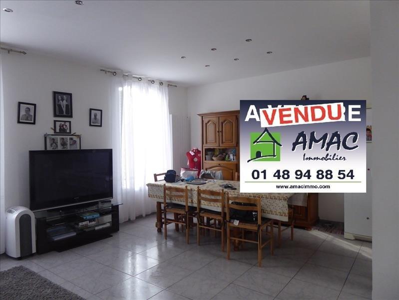 Sale house / villa Villemomble 316000€ - Picture 2