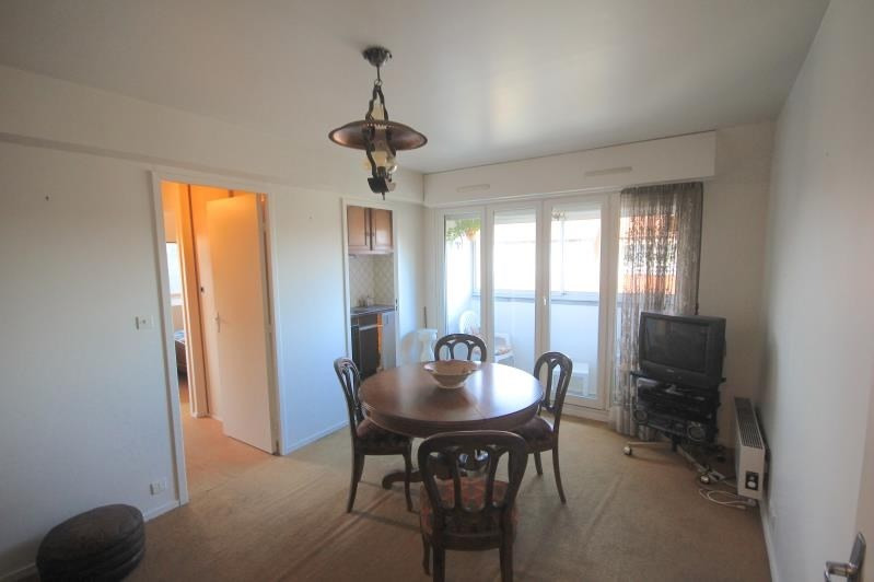 Sale apartment Villers sur mer 93 000€ - Picture 2
