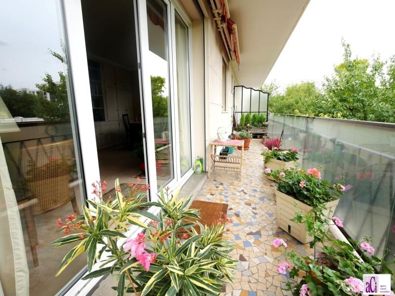 Sale apartment L hay les roses 409 000€ - Picture 8