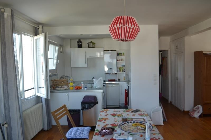 Sale apartment Lagny sur marne 249 000€ - Picture 1