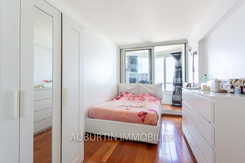 Revenda apartamento Paris 18ème 469500€ - Fotografia 5