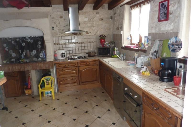 Vente maison / villa Crepy en valois 188000€ - Photo 3