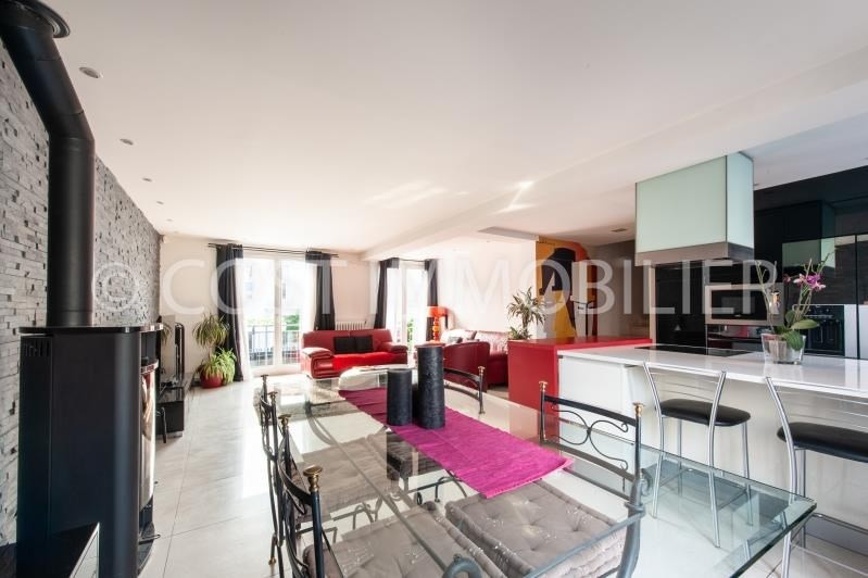 Verkauf von luxusobjekt haus Bois colombes 1135000€ - Fotografie 3