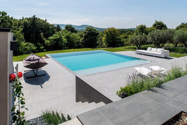 Deluxe sale house / villa Charbonnieres les bains 2340000€ - Picture 2