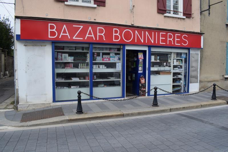 Venta  local Bonnieres sur seine 162000€ - Fotografía 1