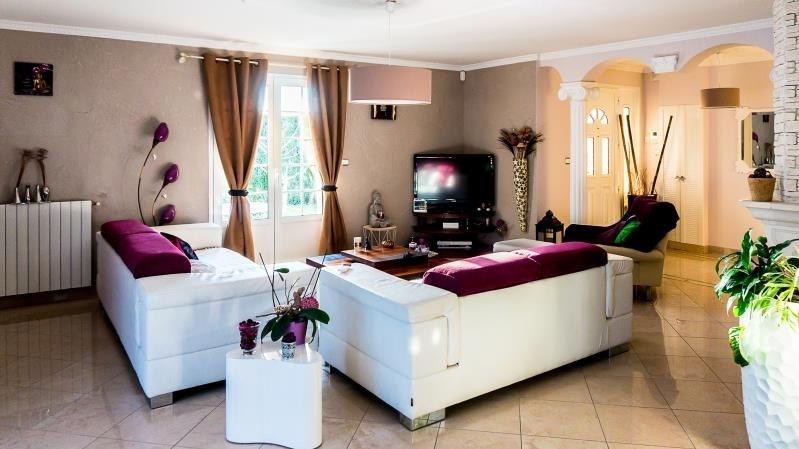 Vente maison / villa Pontacq 346000€ - Photo 2