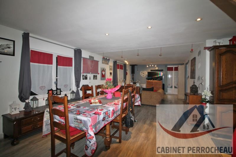 Sale house / villa La chartre sur le loir 125000€ - Picture 2