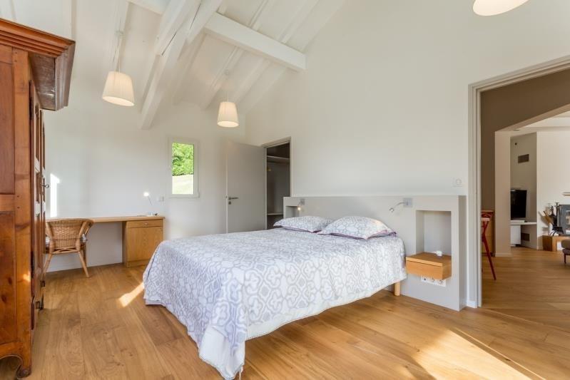 Vente de prestige maison / villa Bardos 1050000€ - Photo 7