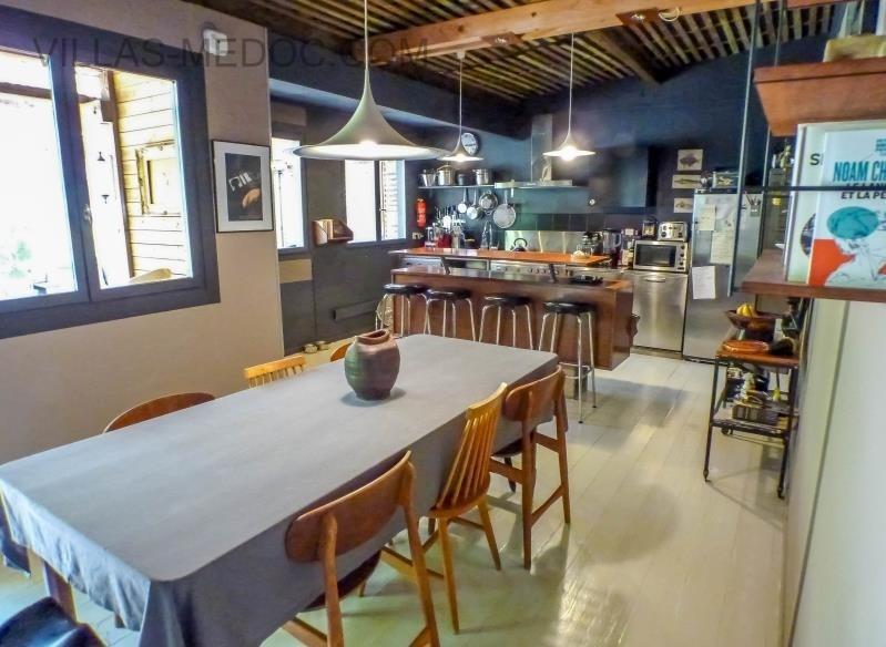 Vente maison / villa St vivien de medoc 336000€ - Photo 6