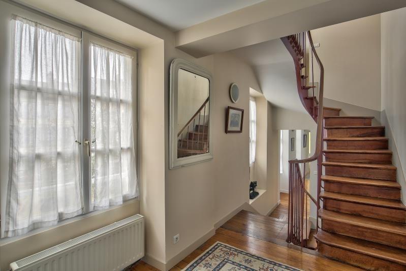Vente de prestige maison / villa St germain en laye 2750000€ - Photo 17