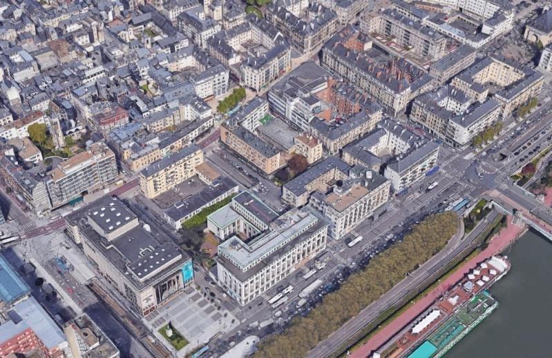 Vente appartement Rouen 149900€ - Photo 6