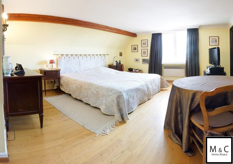 Sale house / villa Keffendorf 319000€ - Picture 7