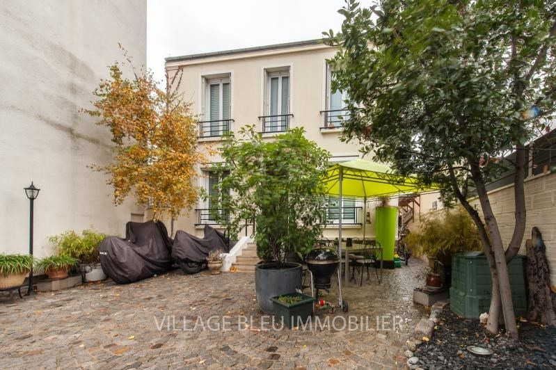Vente maison / villa Colombes 649 000€ - Photo 10