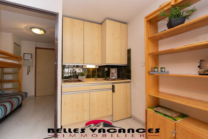 Sale apartment Saint-lary-soulan 73 000€ - Picture 5