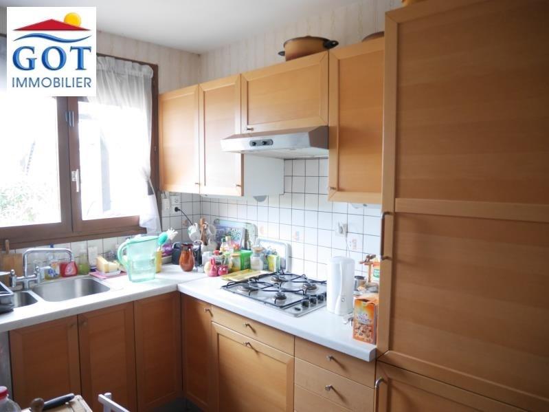 Vente maison / villa St laurent de la salanque 189000€ - Photo 6
