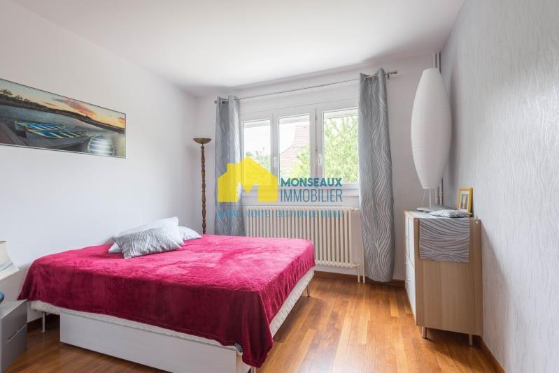 Sale house / villa Ste genevieve des bois 490880€ - Picture 3