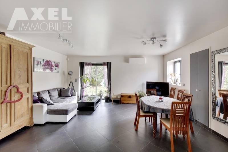 Vente maison / villa Bois d'arcy 423000€ - Photo 9