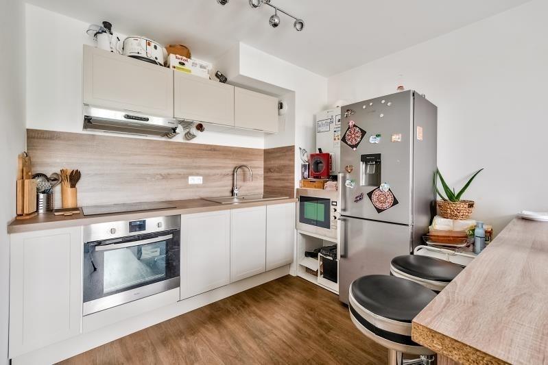 Sale apartment Bondy 243000€ - Picture 3