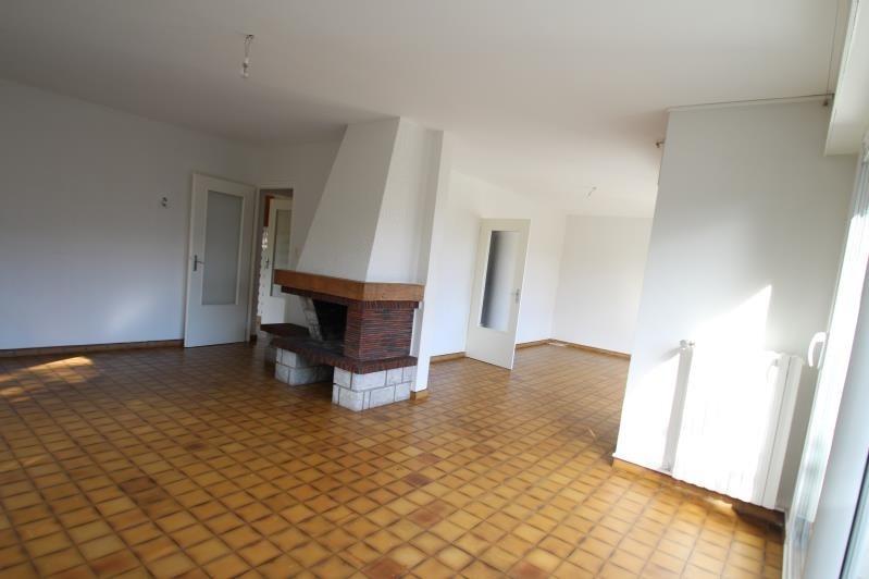 Revenda casa La motte servolex 549000€ - Fotografia 1