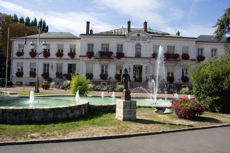 Revenda apartamento Viry-chatillon 195000€ - Fotografia 6