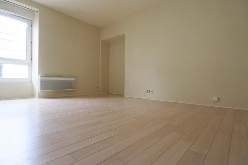 Sale apartment Le mans 63000€ - Picture 1