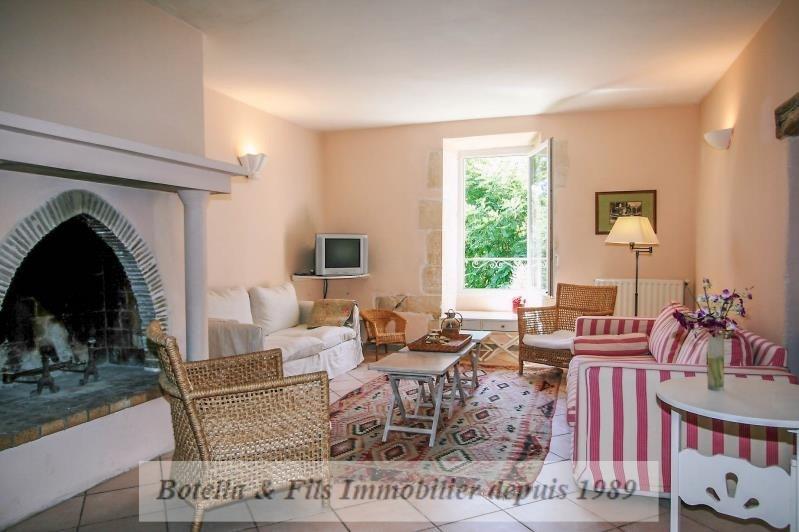 Immobile residenziali di prestigio casa Uzes 1595000€ - Fotografia 12