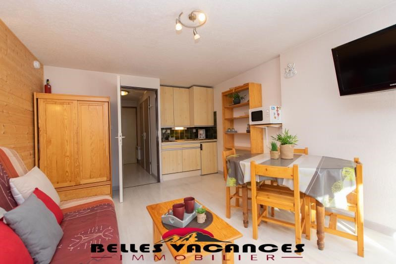 Sale apartment Saint-lary-soulan 73 000€ - Picture 4