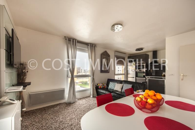 Vente appartement Asnieres sur seine 368 000€ - Photo 7
