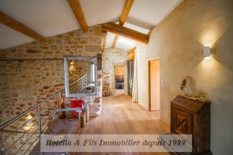Verkoop van prestige  huis Uzes 1195000€ - Foto 10