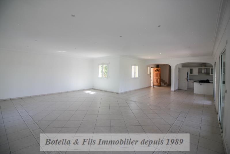 Vente de prestige maison / villa Uzes 625000€ - Photo 3