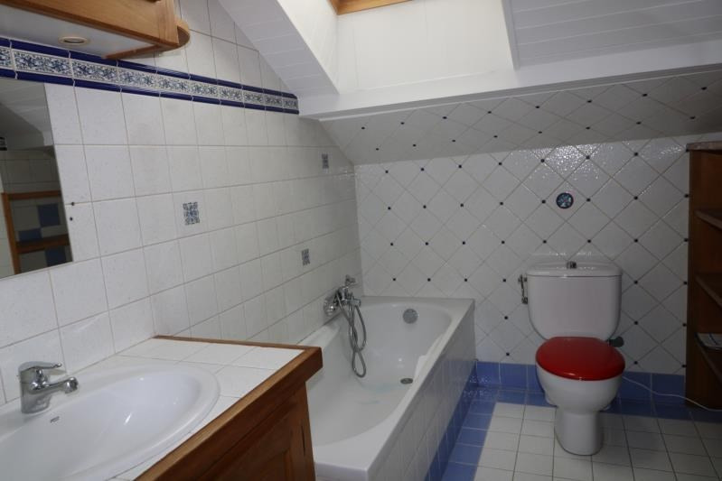 Rental apartment Marignier 890€ CC - Picture 5