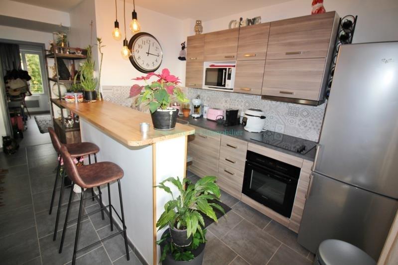 Vente appartement Speracedes 210000€ - Photo 4