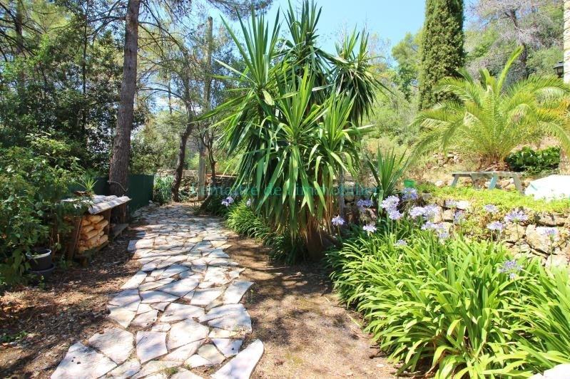 Vente maison / villa Saint cezaire sur siagne 450000€ - Photo 7