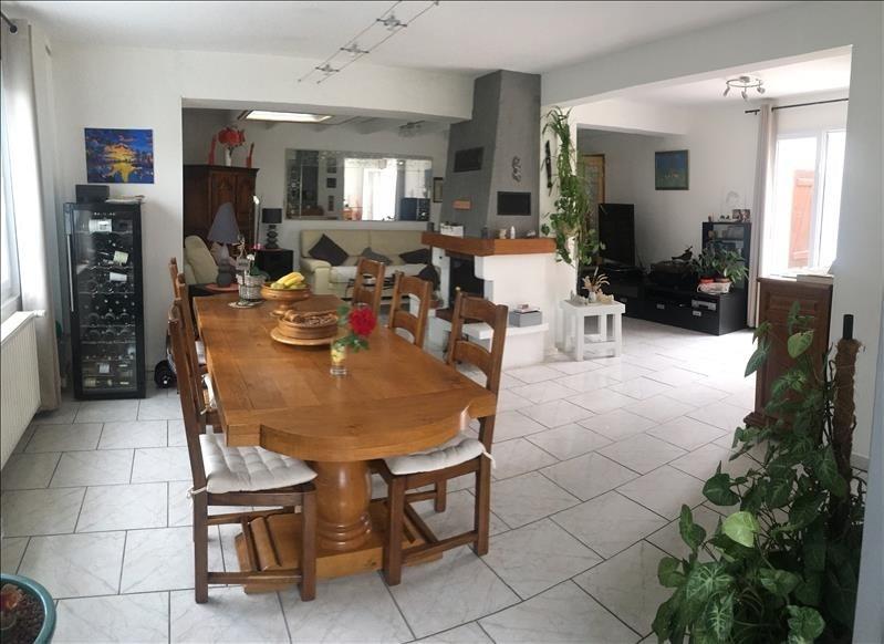 Sale house / villa L isle adam 335000€ - Picture 1