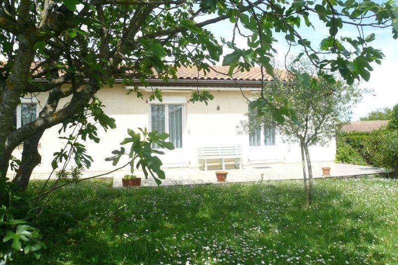Vente maison / villa St andre de cubzac 227500€ - Photo 1