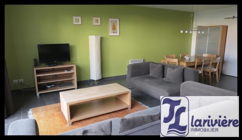 Vente maison / villa Wimereux 267750€ - Photo 4