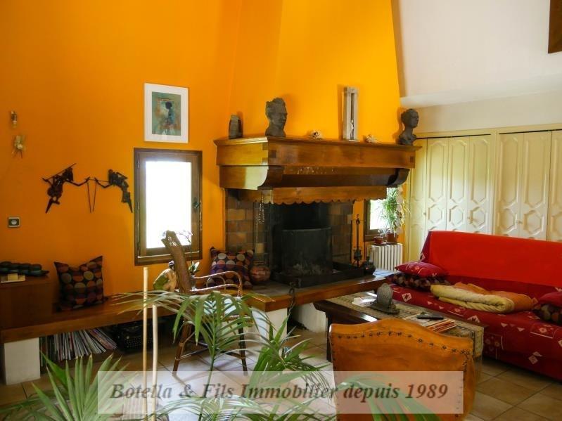 Venta  casa Goudargues 215000€ - Fotografía 5
