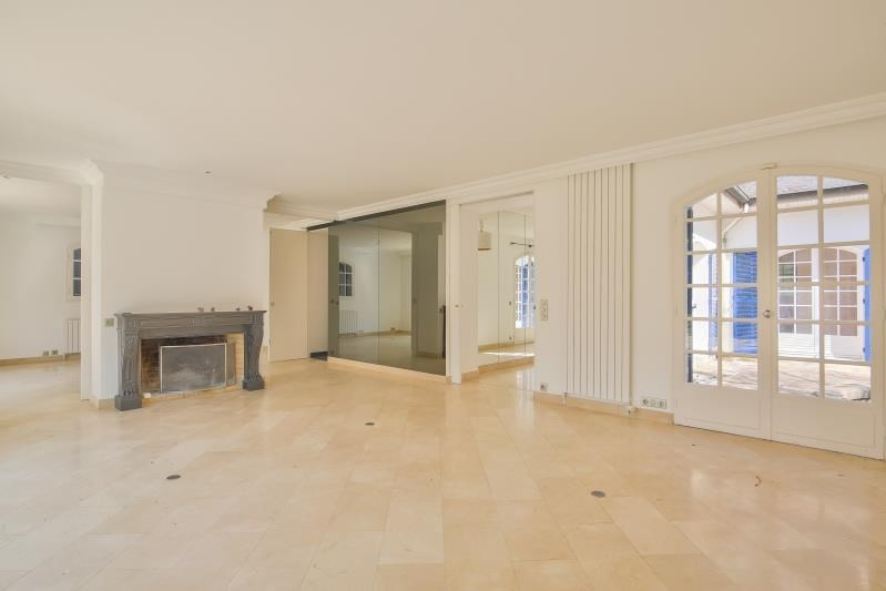Deluxe sale house / villa Noisy le roi 1 550 000€ - Picture 14