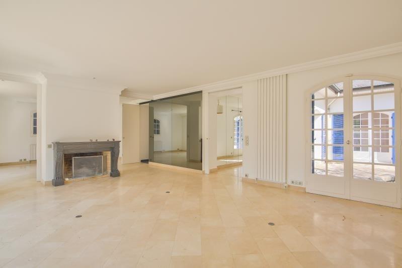 Vente de prestige maison / villa Noisy le roi 1550000€ - Photo 14
