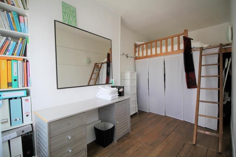 Vente appartement Paris 19ème 389000€ - Photo 4