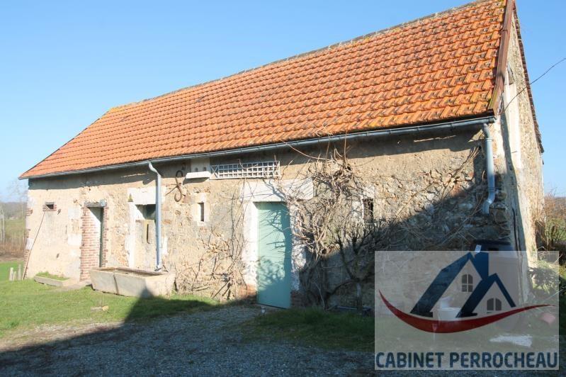 Sale house / villa La chartre sur le loir 202000€ - Picture 8