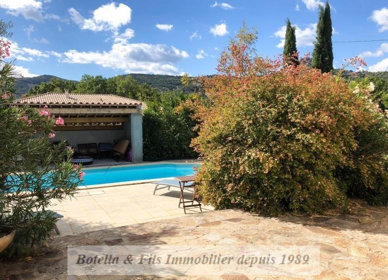 Sale house / villa Vallon pont d'arc 365000€ - Picture 2