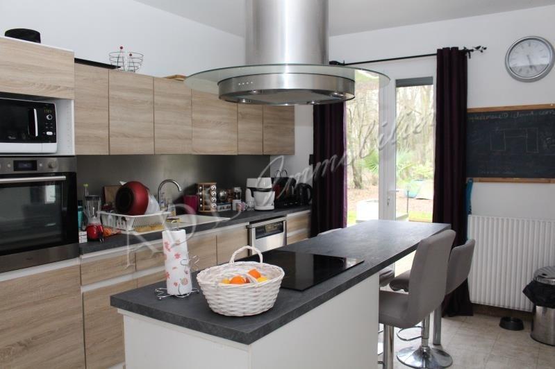 Vente maison / villa Lamorlaye 545000€ - Photo 3