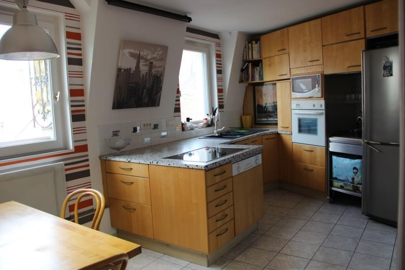 Vente appartement Besancon 239 000€ - Photo 2