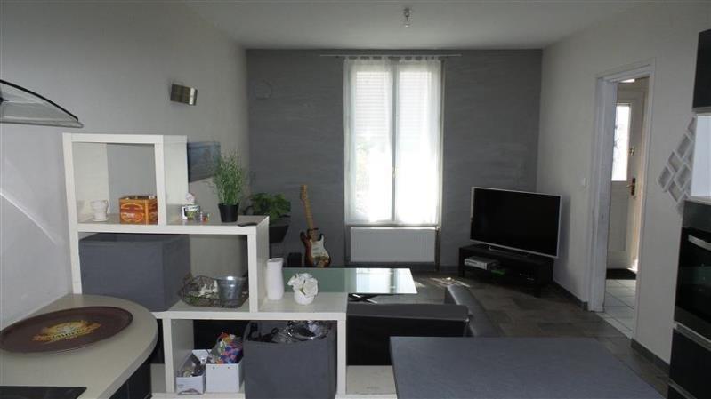 Sale house / villa Chateau thierry 158000€ - Picture 4