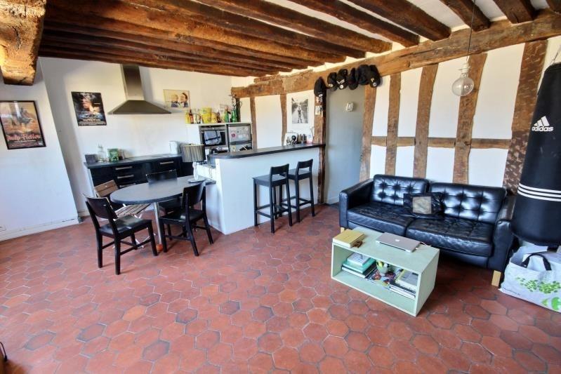 Sale apartment Paris 3ème 549000€ - Picture 4