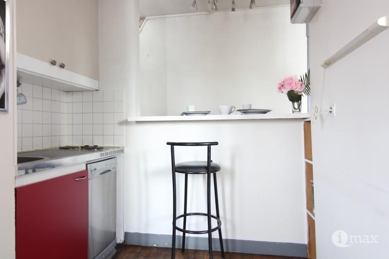 Vente appartement Levallois 220000€ - Photo 2