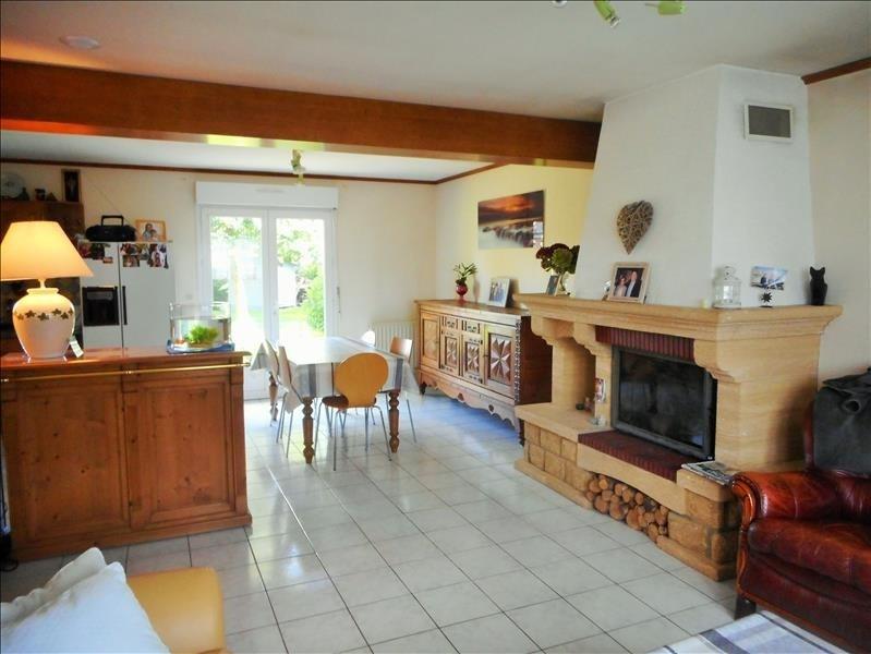Vente maison / villa Lillers 198000€ - Photo 5