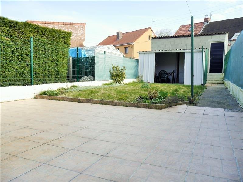 Sale house / villa Vendin les bethune 119000€ - Picture 8