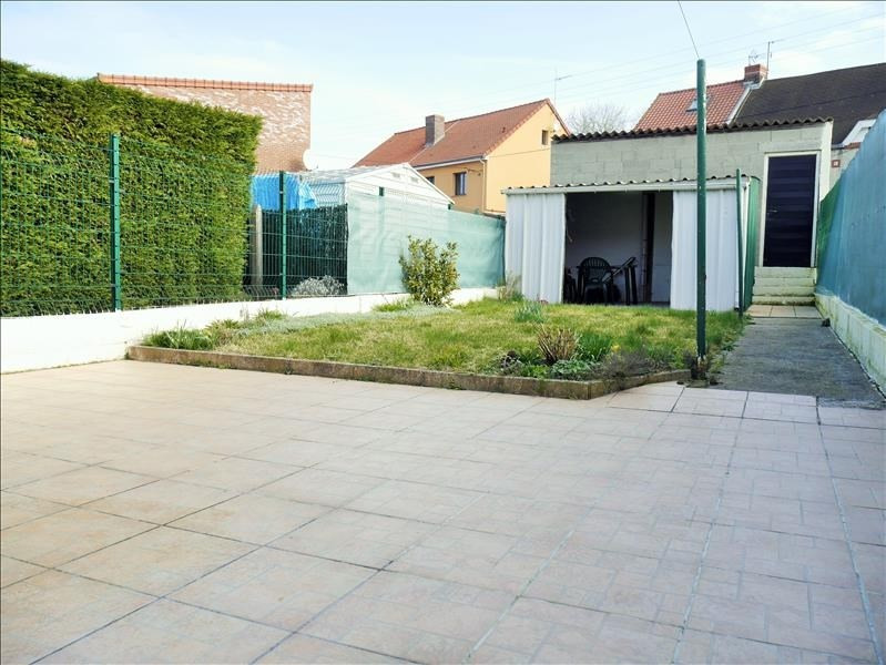 Vente maison / villa Vendin les bethune 119000€ - Photo 8